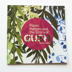 Paper, Pattern and the Story of GUSH catalog